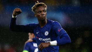 Frank Lampard is adamant that Chelsea striker Tammy Abraham is ready to be more than just a stop-gap for the England national team following Harry Kane's...