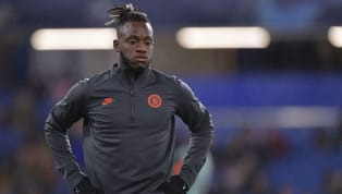 ​Chelsea manager Frank Lampard has called on Michy Batshuayi to take his chance as the club's first-choice striker over the next few weeks, stressing the...