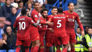 ​Liverpool, along with the rest of the Premier League top seven from last season, get their Carabao Cup campaign underway on Wednesday, travelling to face...