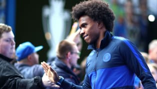 Barcelona haverenewed their interest in Chelsea winger Willian, with the Brazilian in the final 12 months of his contract and soon to be available on a free...