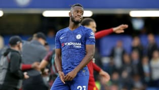 October 2, 2019 - Michy Batshuayi's 26th birthday. It's 22:36 in Villeneuve-d'Ascq on the outskirts of the city of Lille in northern France. Chelsea are the...