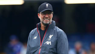 Liverpool boss Jurgen Klopp has won the Premier League Manager of the Month award for September, the second time this season the German coach has been...