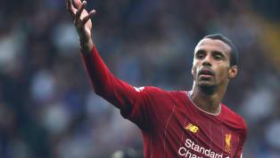 CLB Liverpool xác nhận trên trang chủ rằng họ đã chính thức gia hạn hợp đồng thành công với trung vệ Joel Matip. Theo đó, bản hợp đồng mới của Joel Matip có...
