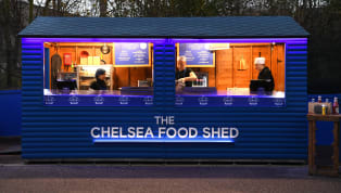 Susunan Pemain Premier League: Chelsea vs Manchester City