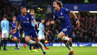 Chelsea 2-0 Man City: The Blues Nodai Rekor Mulus The Citizens di Premier League