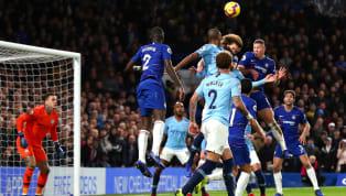 5 Fakta Menarik Chelsea Kontra Man City di Stamford Bridge – Premier League