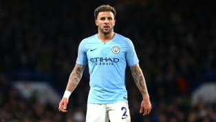 Kyle Walker: Why the Full Back Remains an Achilles Heel for Both Man City & England