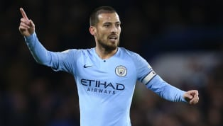 ​Manchester City midfielder David Silva has joined the growing injury list at the Etihad Stadium and looks set to miss the next few weeks as a result of a...