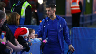 Eden Hazard Says Racists Are Not 'Proper Chelsea Fans' Amid Raheem Sterling Investigations