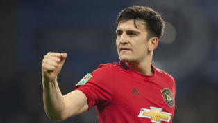 ​Manchester United defender Harry Maguire has revealed the club sent him a touching message after he was knocked unconscious while playing at Old Trafford in...