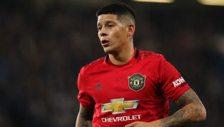 ​Manchester United have allowed Marcos Rojo to return to Argentina to prepare himself for a January exit from Old Trafford. The defender has started just one...