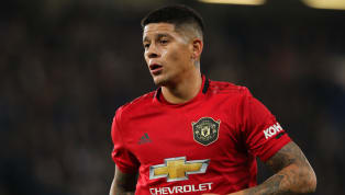 Estudiantes have confirmed the arrival of Manchester United defender Marcos Rojo, marking a return to his former club nearly nine years after he left...