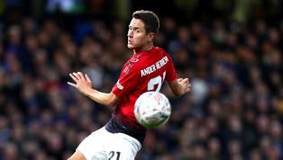 Ander Herrera dù hài lòng với trận thắng vừa qua trước Chelsea ở vòng 5 FA Cup nhưng vẫn muốn các đồng đội phải giữ thế kiểm soát bóng nhiều hơn. Tiền vệ...