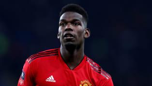 Tiền vệ Paul Pogba đã nhận được lời khen ngợi đặc biệt từ huyền thoại Phil Neville sau những màn trình diễn chói sáng trong thời gian gần đây, đặc biệt là...