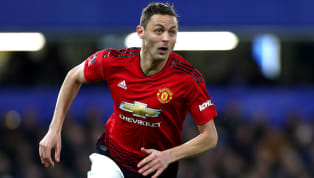 Manchester United caretaker manager Ole Gunnar Solskjaer has confirmed that Nemanja Matic faces a few weeks on the sidelines after picking up a knock in...