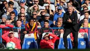 मैनचेस्टर यूनाइटेडके मैनेजर होजे मोरीनियो को लगता है कि चेल्सी के खिलाफ 2-2 का ड्रॉ उनकी टीम के लिए 'भद्दा' और मॉरिजियो सार्री की टीम के लिए 'अभूतपूर्व' था।...
