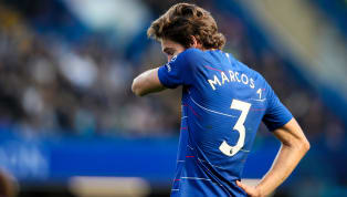 Chelsea defender Marcos Alonso can become the 'best left back in Europe' if he works on the defensive side of his game, according to head coach Maurizio...