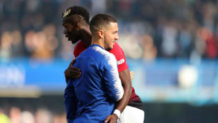 drid As Real Madrid prepare for a huge summer of re-grouping, re-building and investing earth-shattering sums in the transfer market, moves for Eden Hazard...