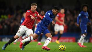 Manchester United berhasil memetik tiga poin penting dalam perburuan tiket Liga Champions musim depan setelah menaklukkan tim peringkat keempat Chelsea dengan...