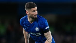 Chelsea striker Olivier Giroud has received an offer to join Lazio when his contract expires at the end of the season. The 33-year-old has been a marginal...