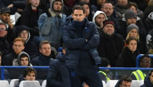 Frank Lampard will come under 'serious scrutiny' at the end of the season should Chelsea fail to qualify for the Champions League, with concerns over results...
