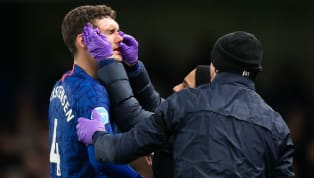 Andreas Christensen has revealed that he will be fit to face London rivals Tottenham on Saturday, in a fixture that could have serious ramifications for...