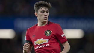 ​Daniel James has had an impressive first season at Manchester United. However, the 22-year-old should never have been expected to play as many games as he...