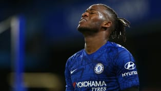 Chelsea are prepared to listen tooffers for out-of-favour striker Michy Batshuayi in the summer, with Crystal Palace said to be interested in bringing him...