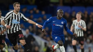 Chelseaakan menjamu Newcastle United pada matchday kesembilan laga Premier League2019/20 pada Sabtu (19/10). The Blues membutuhkan tambahan tiga poin...