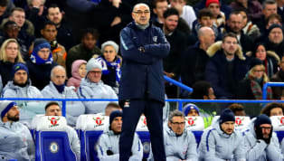​​Chelsea head coach Maurizio Sarri has revealed that he is confident there will be players signed in the January transfer window to help the team's quest of...