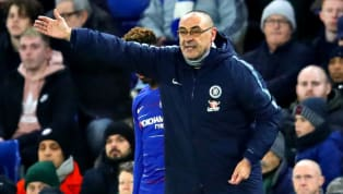 ​Chelsea manager Maurizio Sarri has admitted that his side 'aren't ready' to adapt the way they play, claiming things won't change until he's happy with what...