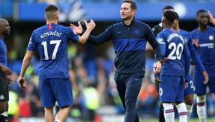 Chelseaakan menjalani laga berat dalam lanjutan fase grup Champions League 2019/20. Mereka akan mengunjungi markaspemuncak Grup H, Ajax Amsterdam, dan...