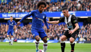 Chelsea akan berusaha menjaga momentum tak pernah kalah kala menyambangi St James Park, markas Newcastle United, dalam lanjutan pekan 23 Liga Primer Inggris....