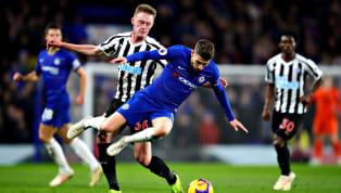 Matchday 23 Liga Primer Inggris Newcastle United vs Chelsea St James Park Minggu 19 Januari 2020 pukul 00.30 WIB Mola TV Chelsea akan menghadapi Newcastle...