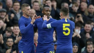 Chelsea overcame Nottingham Forest 2-0 in the FA Cup to progress to the next round of the competition. The Londoners had come into this match with a two-game...