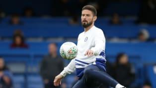 Olivier Giroud hat beimFC Chelseakeine Perspektive mehr und wird den Verein voraussichtlich noch im Januar verlassen. Einem Medienbericht zufolge steht...