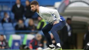 BeimFC Chelseakönnte sich am letzten Transfer-Tag des Winters im Sturm noch einiges tun. Während die Blues mit Dries Mertens bereits einig sein sollen,...