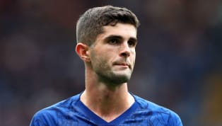 Christian Pulisic, who arrived at Stamford Bridge this summer for a fee of £58m, has admitted that he has been frustrated by his lack of playing time under...