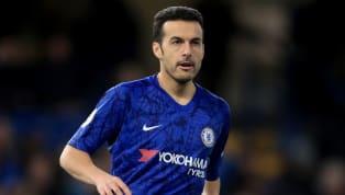 Pedro Rodriguez menjadi salah satu pemain yang dikabarkan dapat meninggalkan Chelsea dalam waktu dekat. Pemain yang berposisi sebagai penyerang sayap itu...
