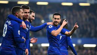 Chelsea berhasil menjaga peluang mereka masuk ke posisi empat besar Premier League 2018/19 setelah meraih kemenangan 2-0 atas Tottenham Hotspur di Stamford...