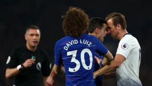 Tottenham Hotspur striker Harry Kane will not face any action for an alleged headbutt on Chelsea defender Cesar Azpilicueta on Wednesday. In the first half...