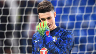 ChelseasTorhüter Kepa Arrizabalaga sorgte mit seiner verweigerten Auswechslung für jede Menge Aufregung. Als Konsequenz wurde derTorhüter hart bestraft,...