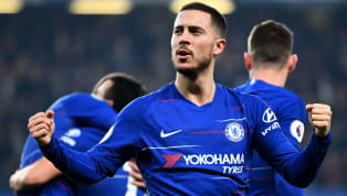 Désireux de rejoindre le Real Madrid l'été prochain, Eden Hazard doit maintenant attendre que les deux clubs trouvent un accord sur le montant de son...