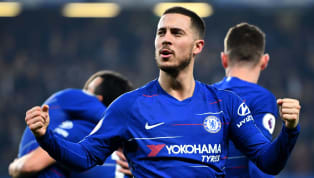 ires Chelsea's ​Eden Hazard has revealed the footballing stars he looks up to, saving particular praise for his 'friend' and rival Mohamed Salah. The Belgian...
