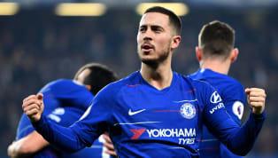 Sky Sports mới đây khẳng định, Real Madrid đã có kế hoạch B trong trường hợp không chiêu mộ được Eden Hazard của Chelsea. .@RealMadrid are targeting...