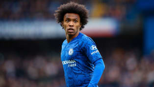 Barcelona are thought to no longer be interested in signing Chelsea winger Willian, who is on course to become a free agent this summer when his contract at...
