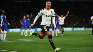 turn Valencia picked up a smash-and-grab 1-0 win at Stamford Bridge on Tuesday night, topplingChelseathanks to Rodrigo's second-half goal. Ross Barkley...