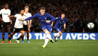 Miss Chelsea manager Frank Lampard has insisted that Ross Barkley has been the club's designated penalty taker all season following the midfielder's late miss...