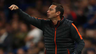 Chelsea head coachFrank Lampard has claimed that he wasn't surprised that Liverpool -the current Champions League holders - were defeated by Napoli on...