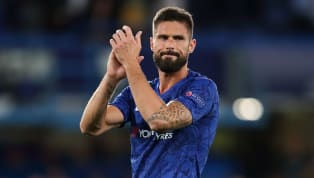 ​Chelsea manager Frank Lampard has said he wants Olivier Giroud remain at Stamford Bridge, but he is prepared to meet with him in January to discuss a...